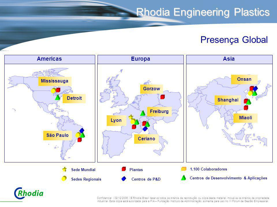 Rhodia Engineering Plastics