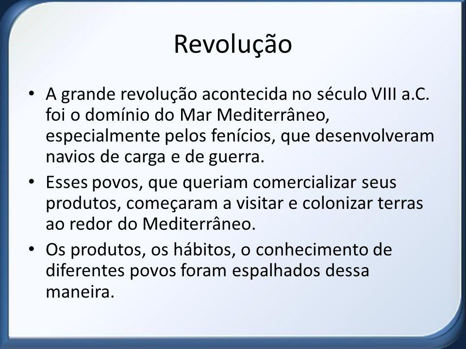 Revolução