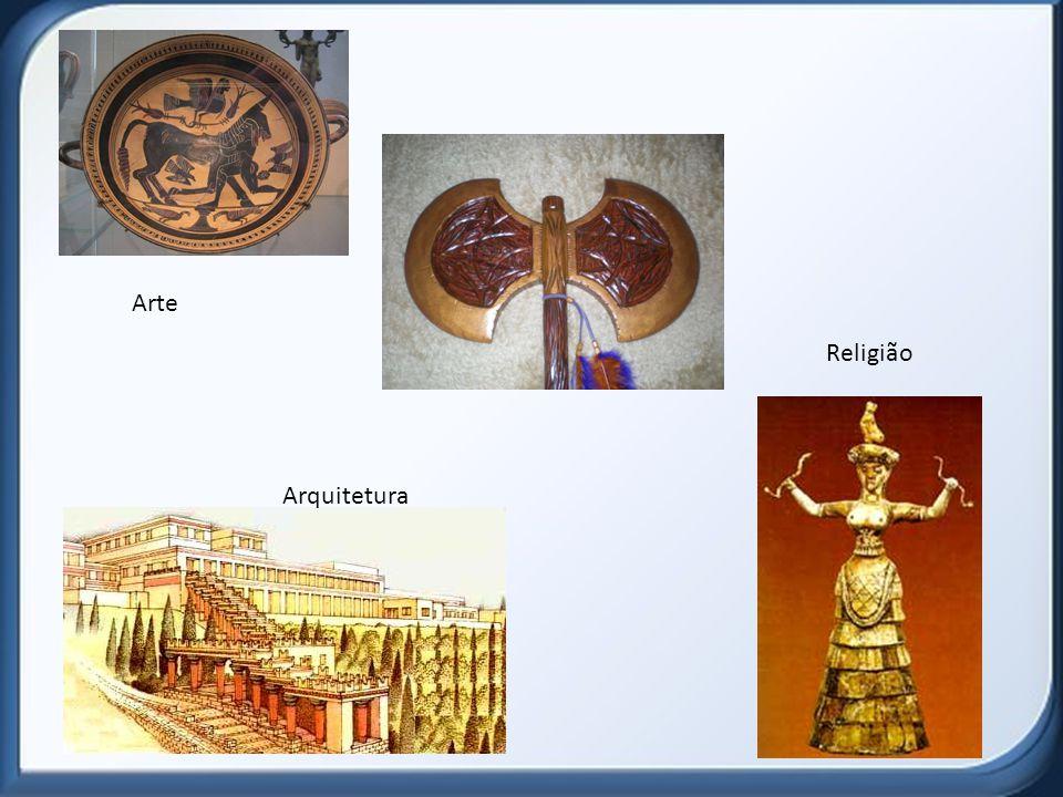 Arte Religião Arquitetura