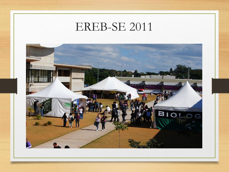 EREB-SE 2011