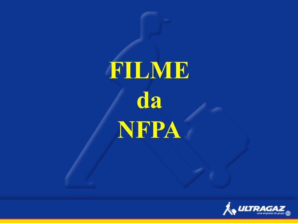 FILME da NFPA