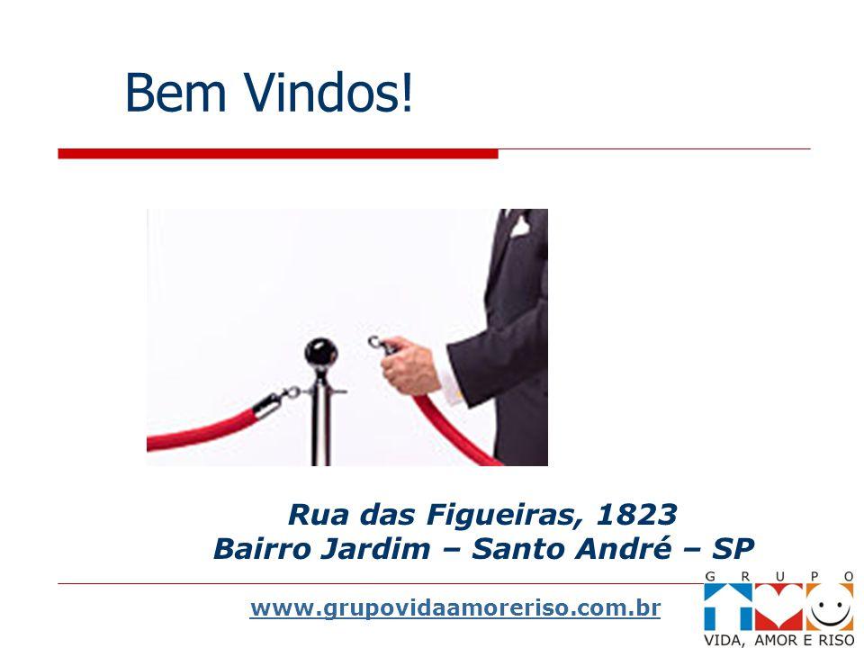 Bairro Jardim – Santo André – SP