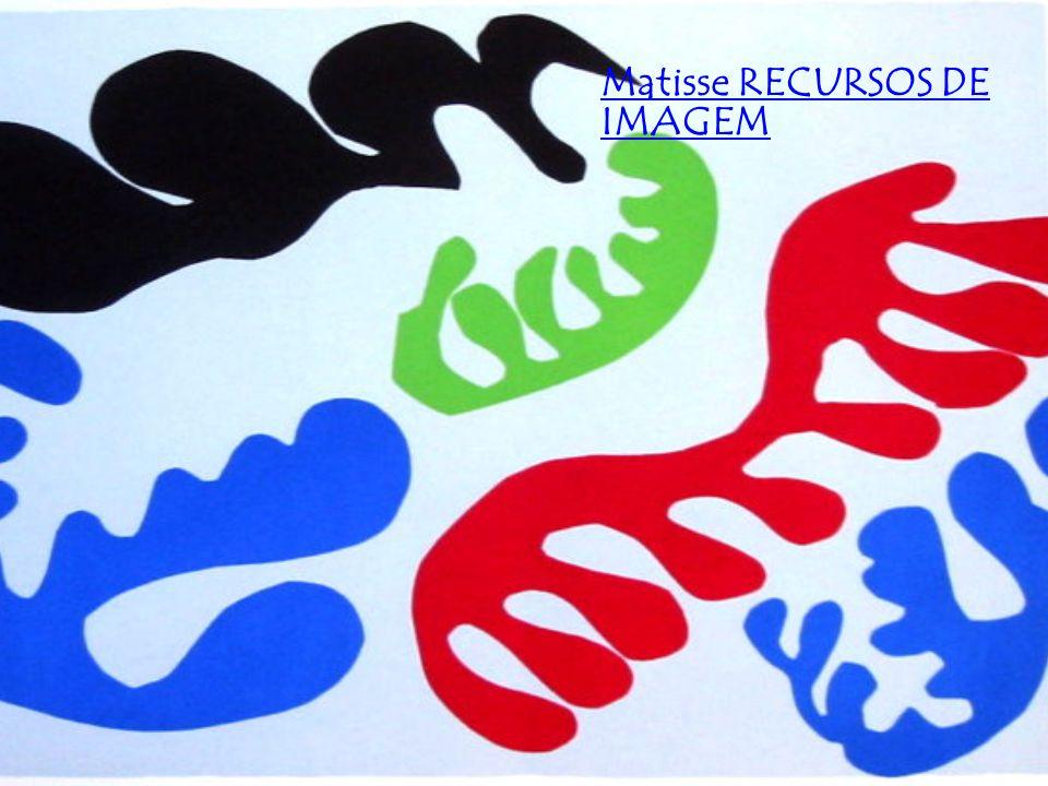 Matisse RECURSOS DE IMAGEM