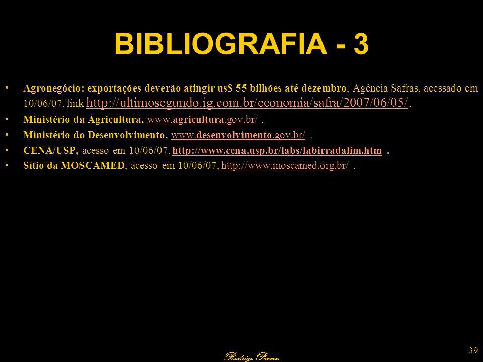 BIBLIOGRAFIA - 3