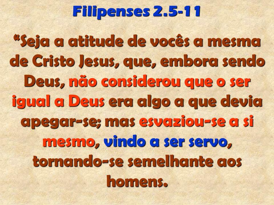 Filipenses 2.5-11