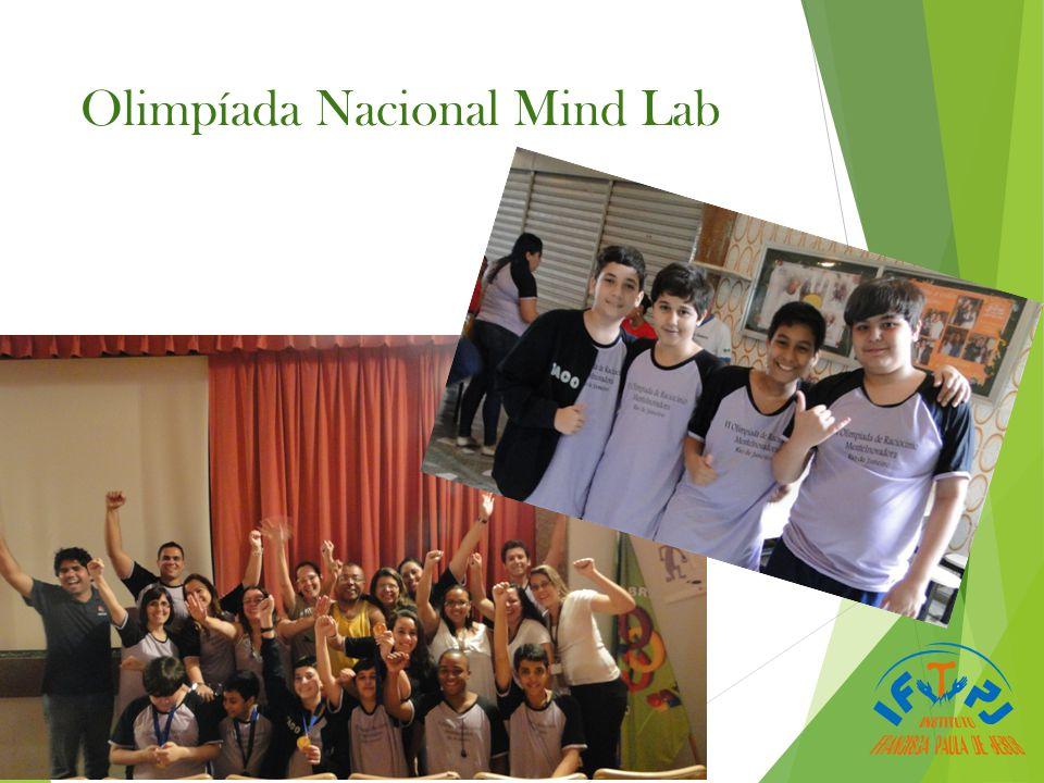Olimpíada Nacional Mind Lab