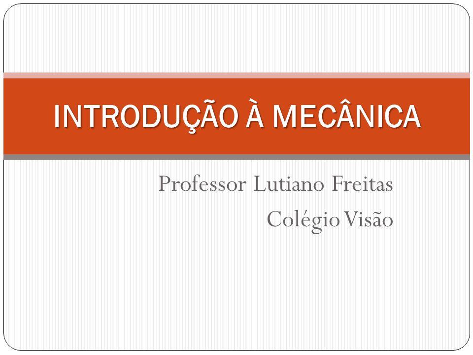 Professor Lutiano Freitas Colégio Visão