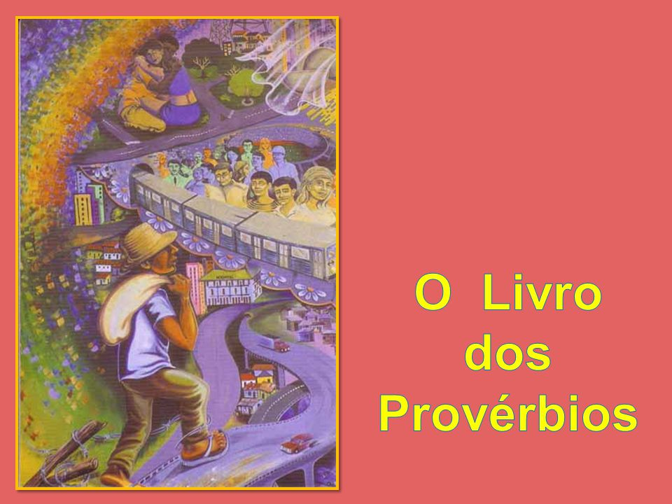O Livro dos Provérbios