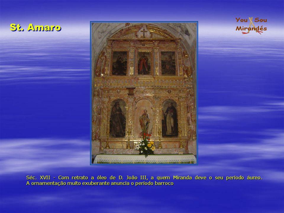 St. Amaro