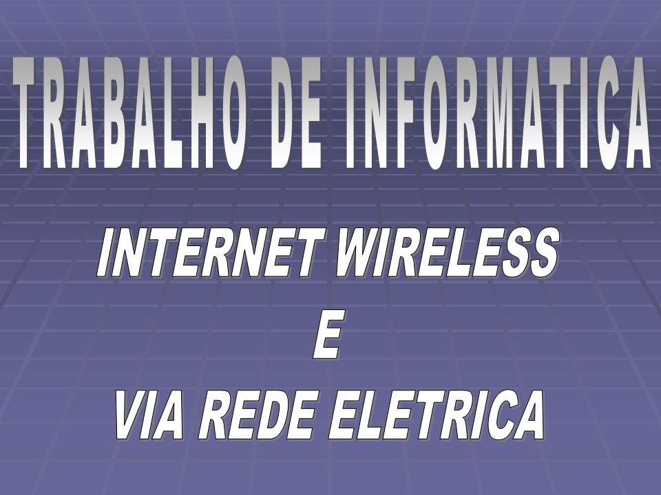 TRABALHO DE INFORMATICA