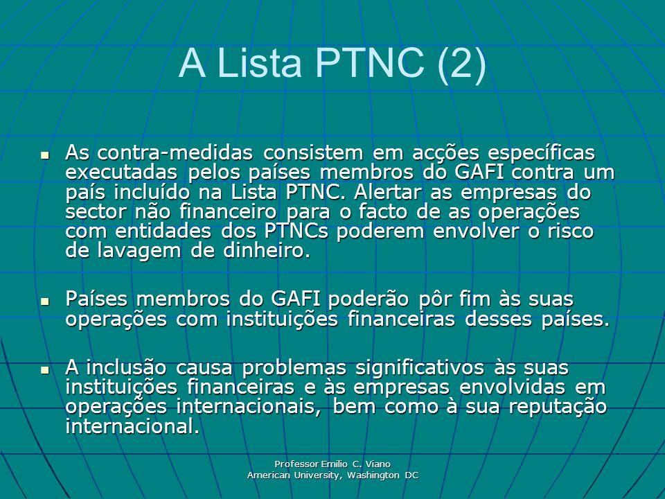 A Lista PTNC (2)
