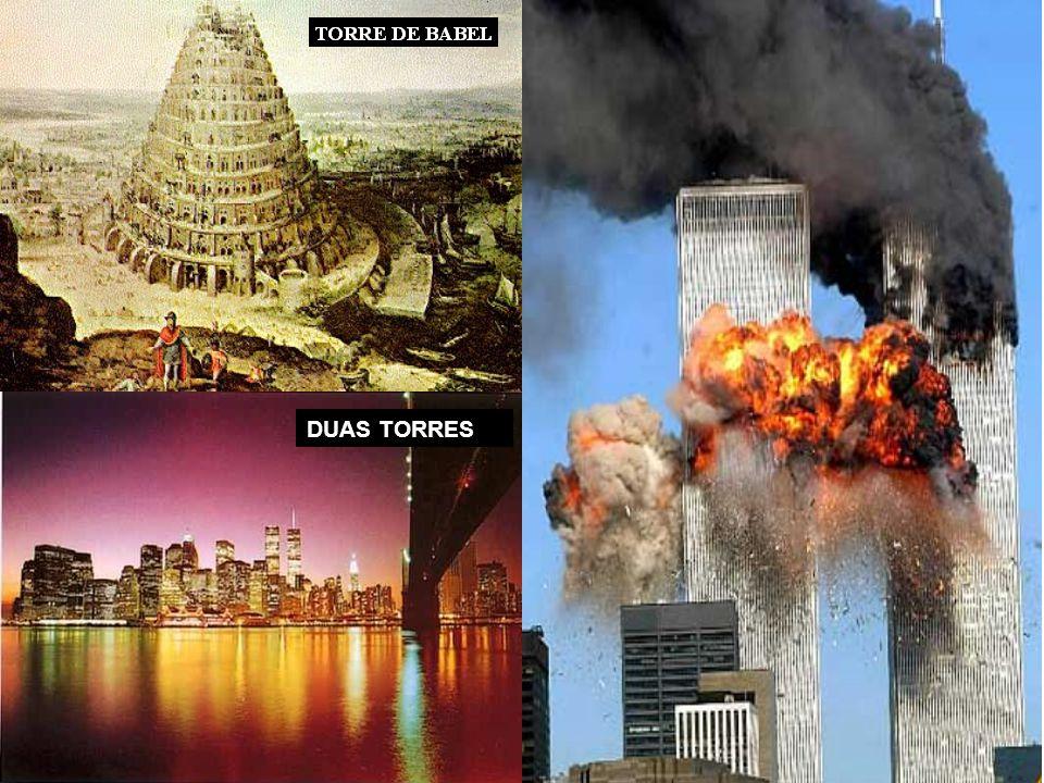 DUAS TORRES