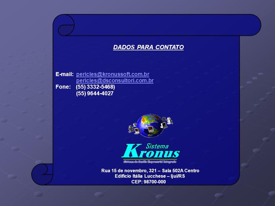 E-mail: pericles@kronussoft.com.br