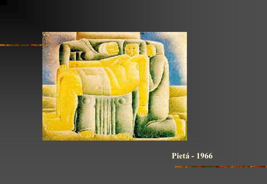 Pietá - 1966