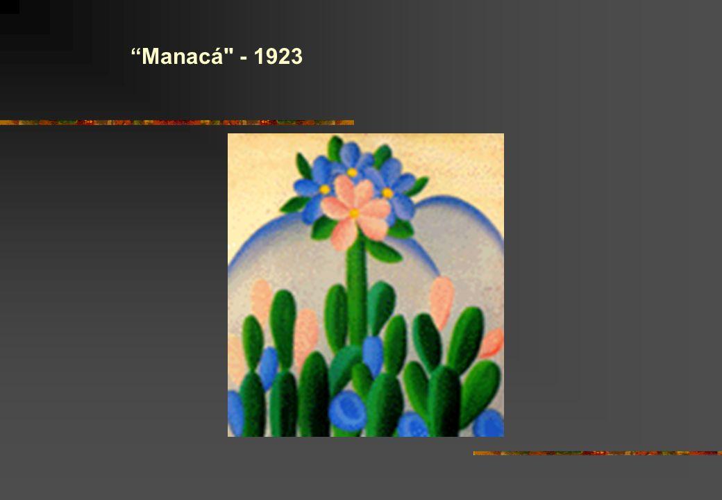 Manacá - 1923