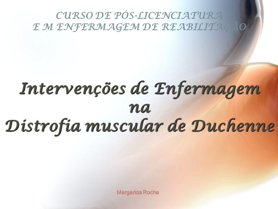 CURSO DE PÓS-LICENCIATURA E M ENFERMAGEM DE REABILITAÇÃO