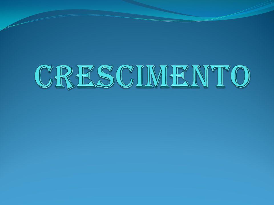 CRESCIMENTO