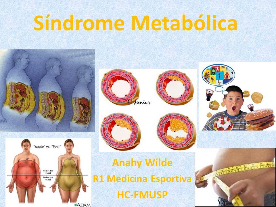 Anahy Wilde R1 Medicina Esportiva HC-FMUSP