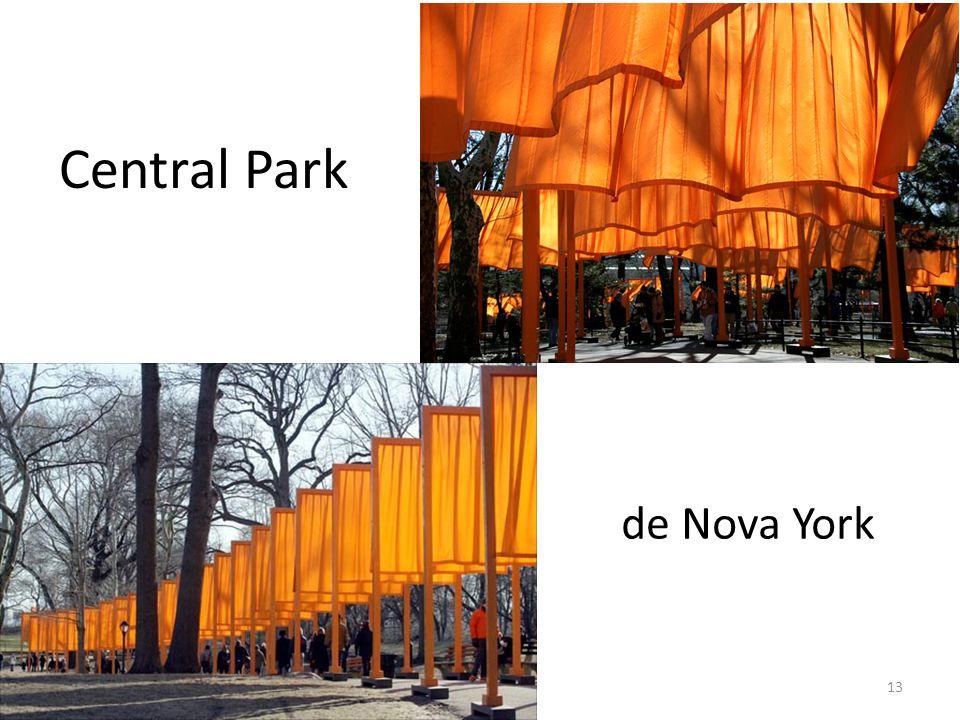 Central Park de Nova York