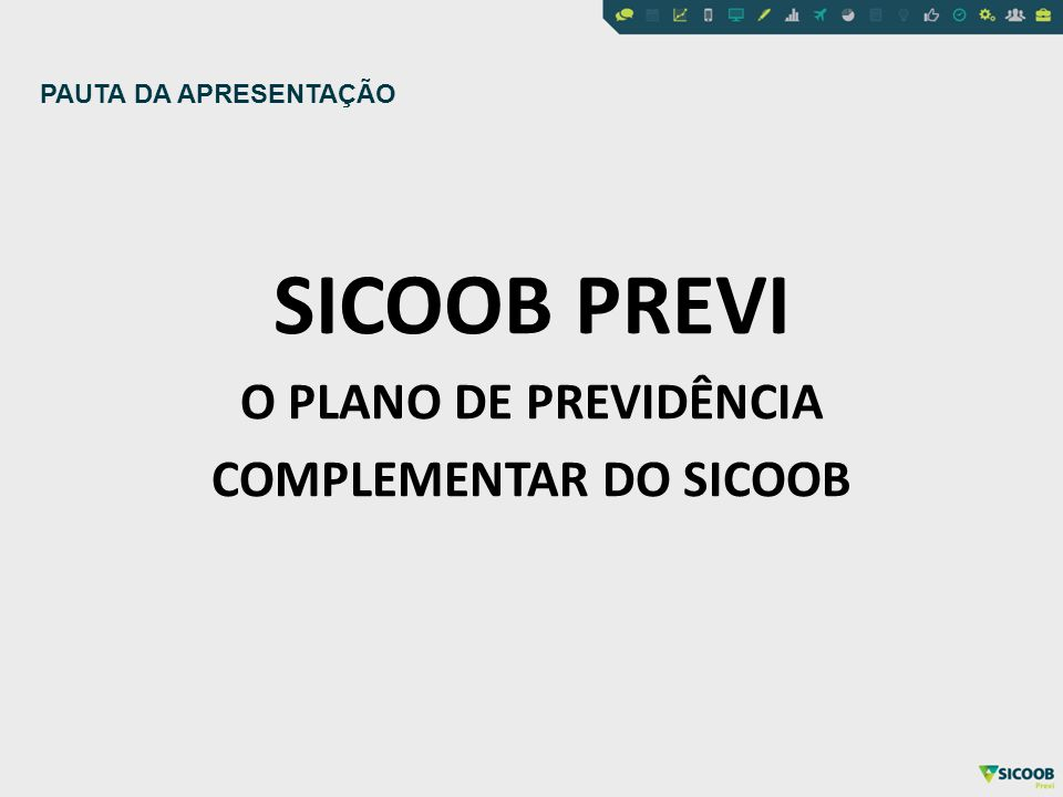 complementar do Sicoob