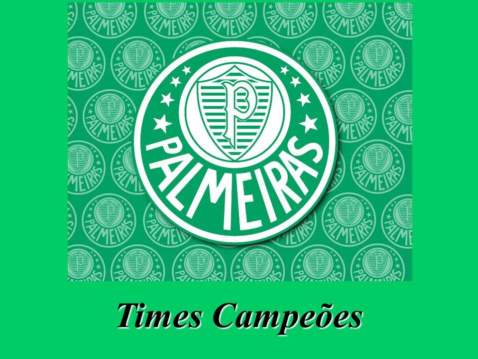 Times Campeões