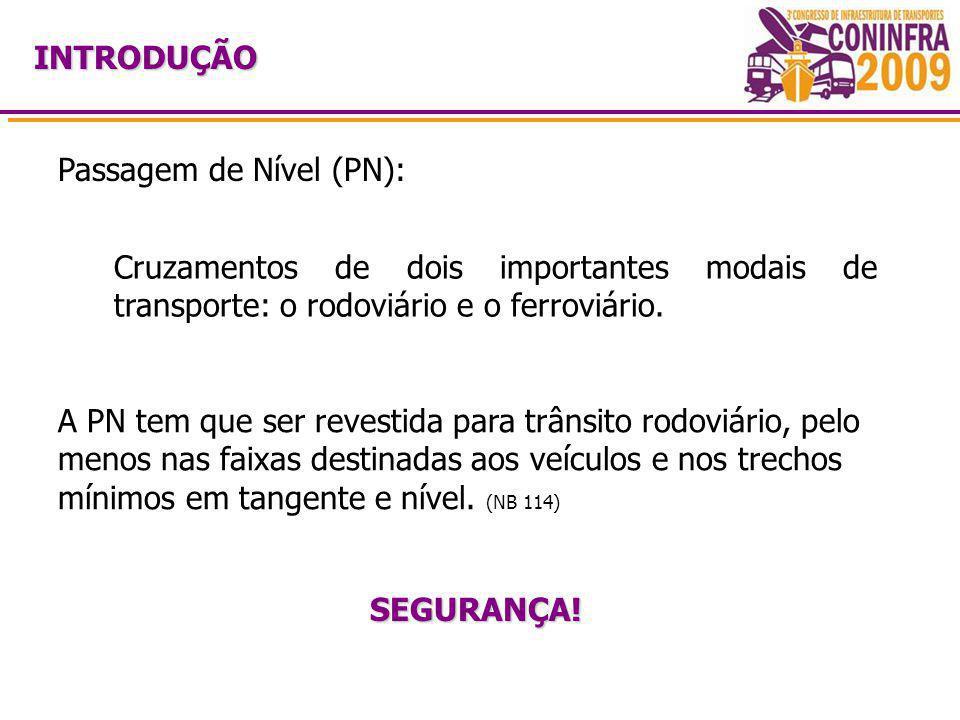 Passagem de Nível (PN):
