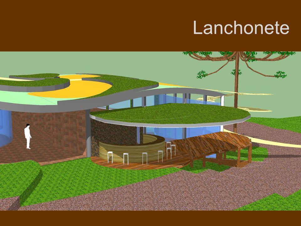 Lanchonete