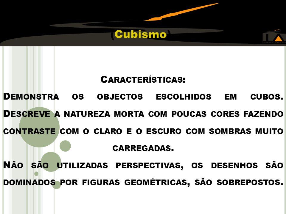 (Cubismo)