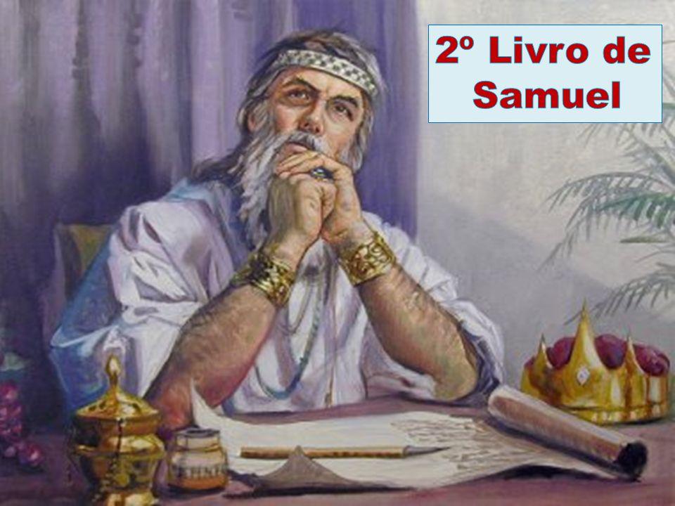 2º Livro de Samuel
