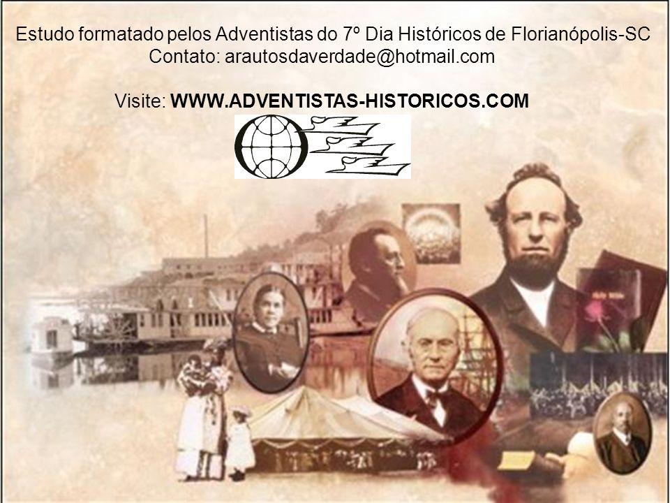 Contato: arautosdaverdade@hotmail.com
