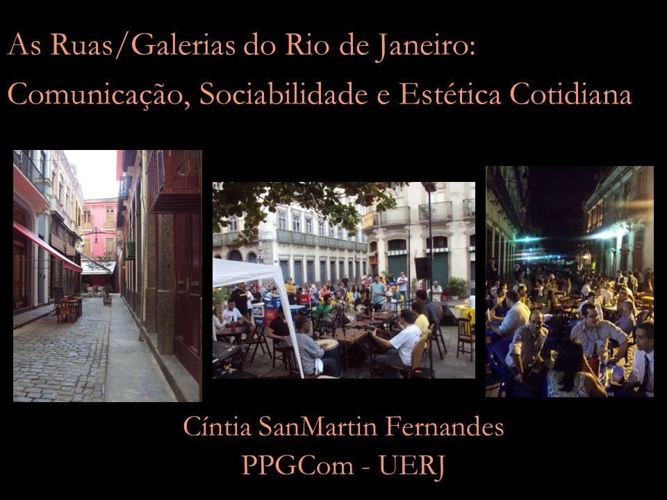 Cíntia SanMartin Fernandes PPGCom - UERJ