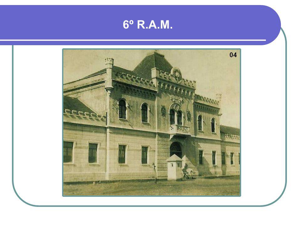 6º R.A.M. 04
