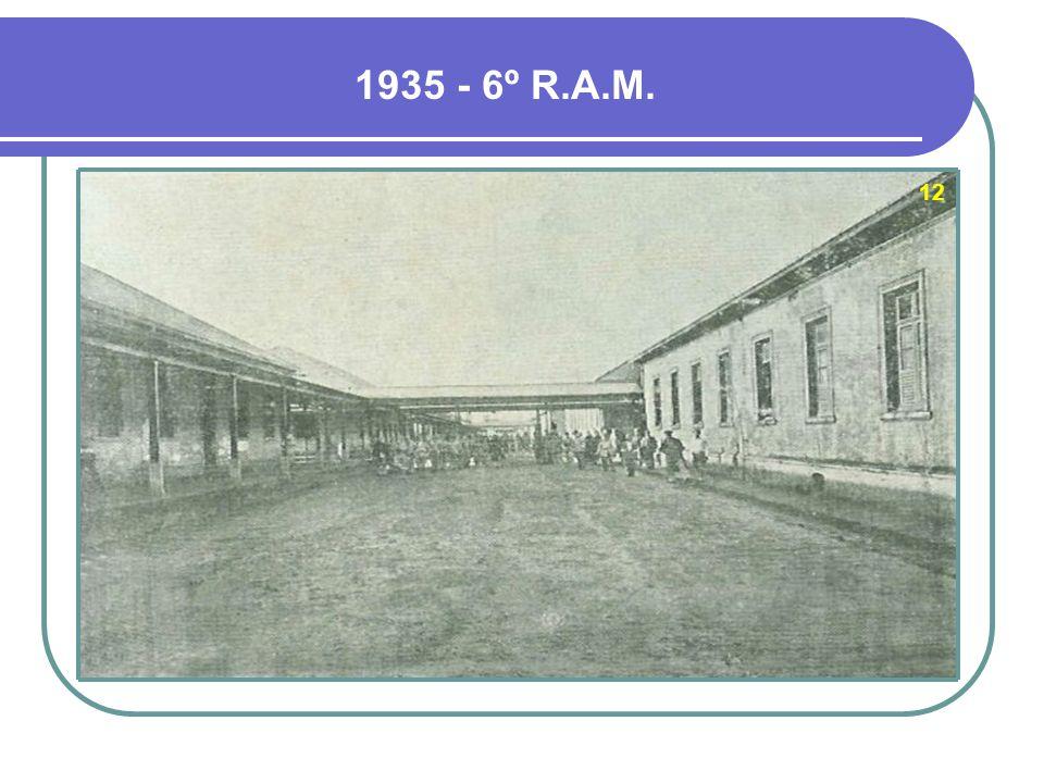 1935 - 6º R.A.M. 12