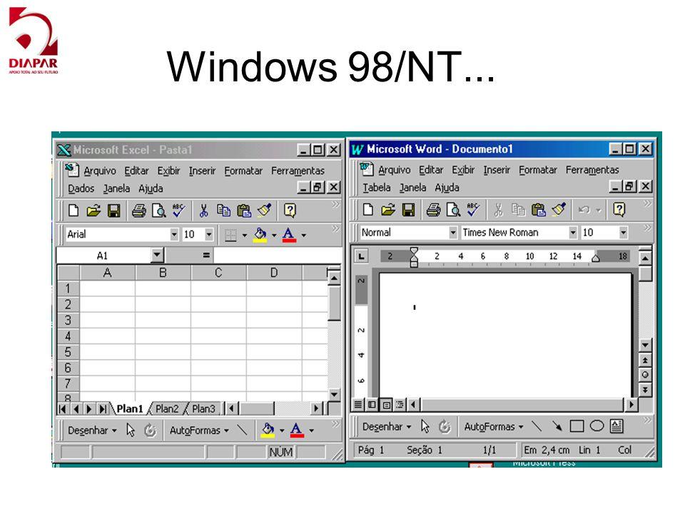 Windows 98/NT...