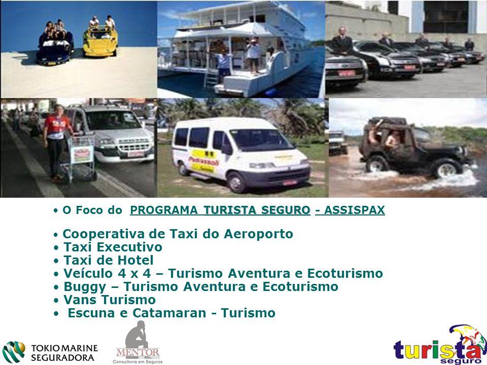 Veículo 4 x 4 – Turismo Aventura e Ecoturismo