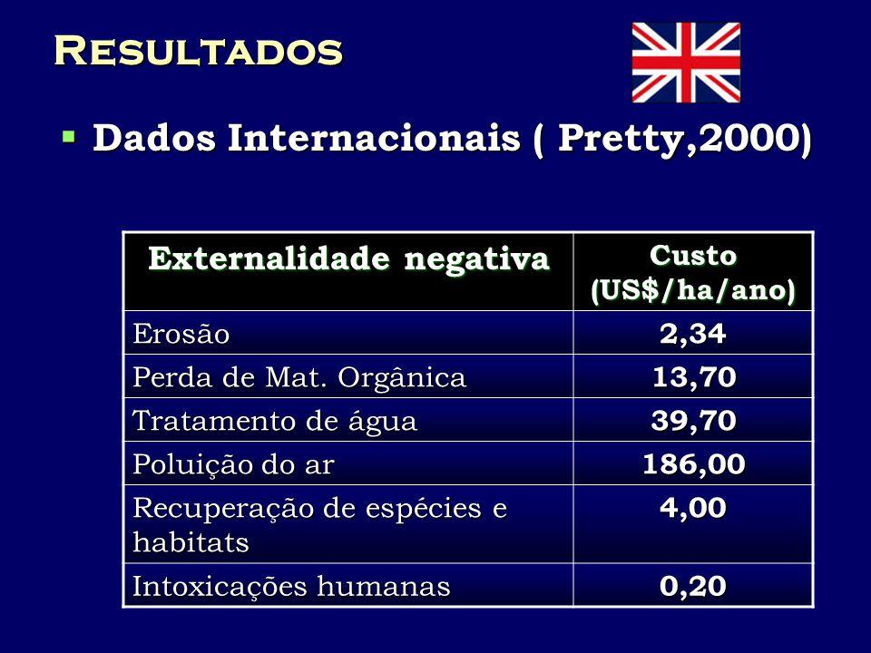 Externalidade negativa