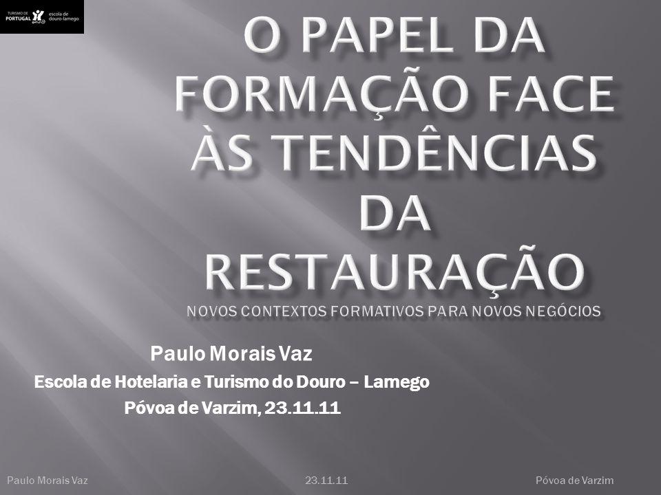 Escola de Hotelaria e Turismo do Douro – Lamego