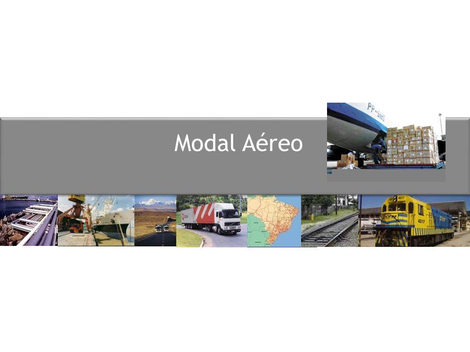 Modal Aéreo