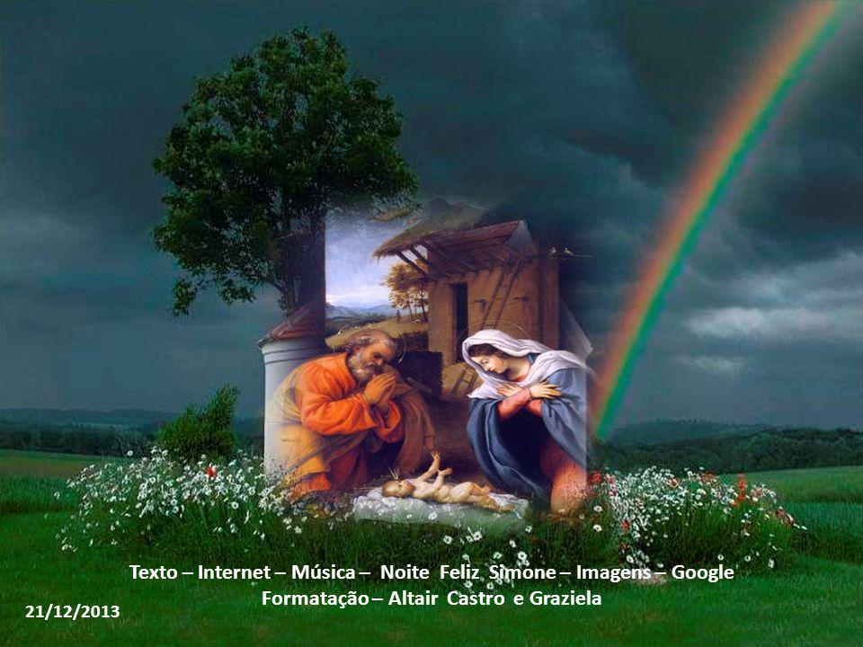 Texto – Internet – Música – Noite Feliz Simone – Imagens – Google