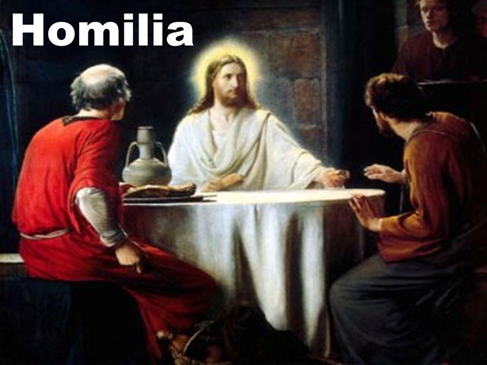 Homilia 127