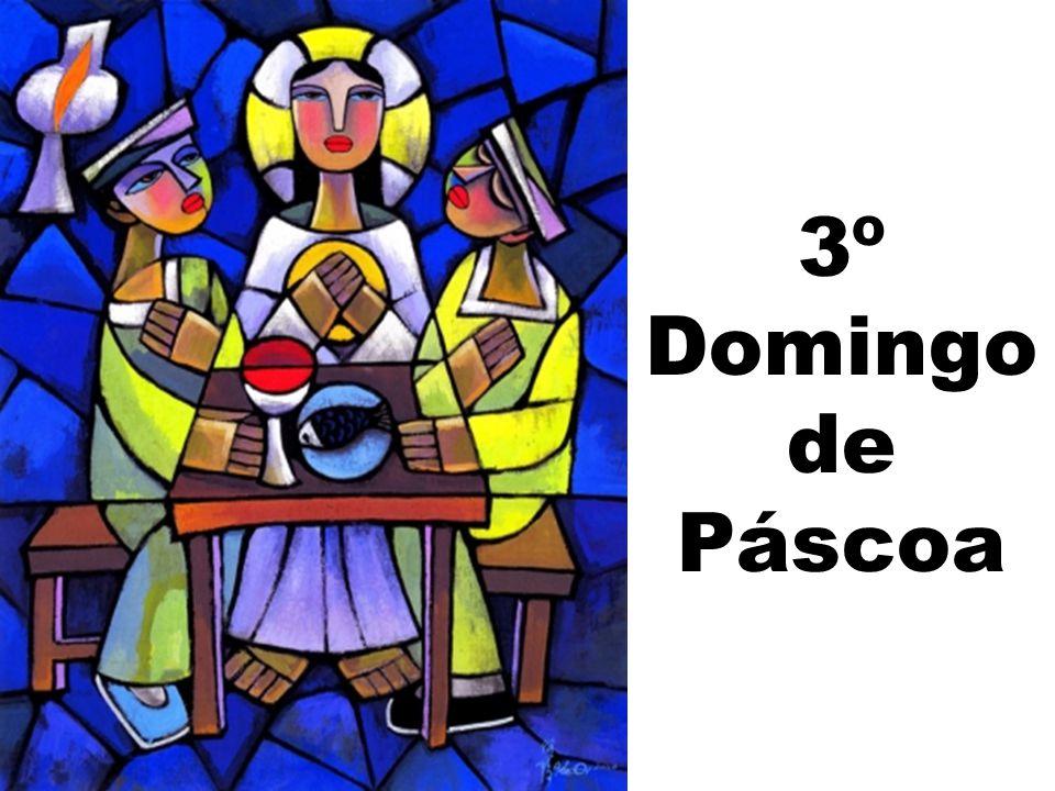 3º Domingo de Páscoa