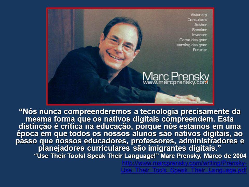 marc prensky digital natives pdf