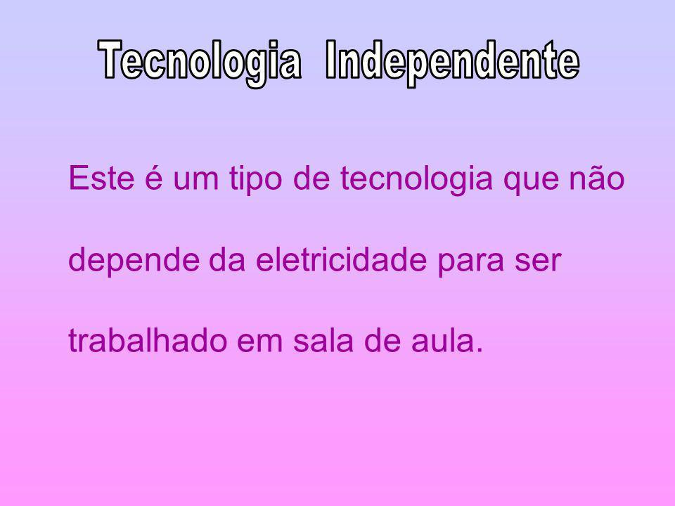 Tecnologia Independente
