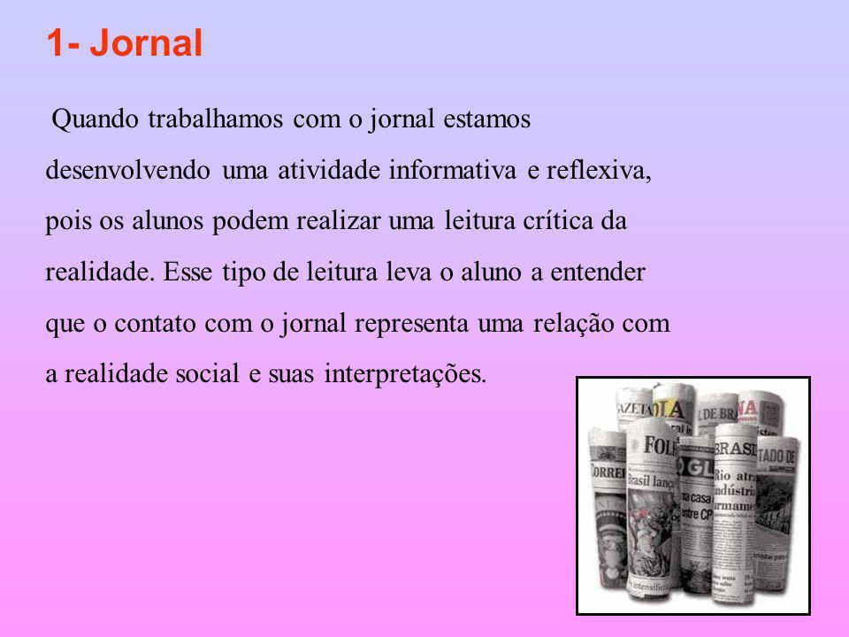 1- Jornal