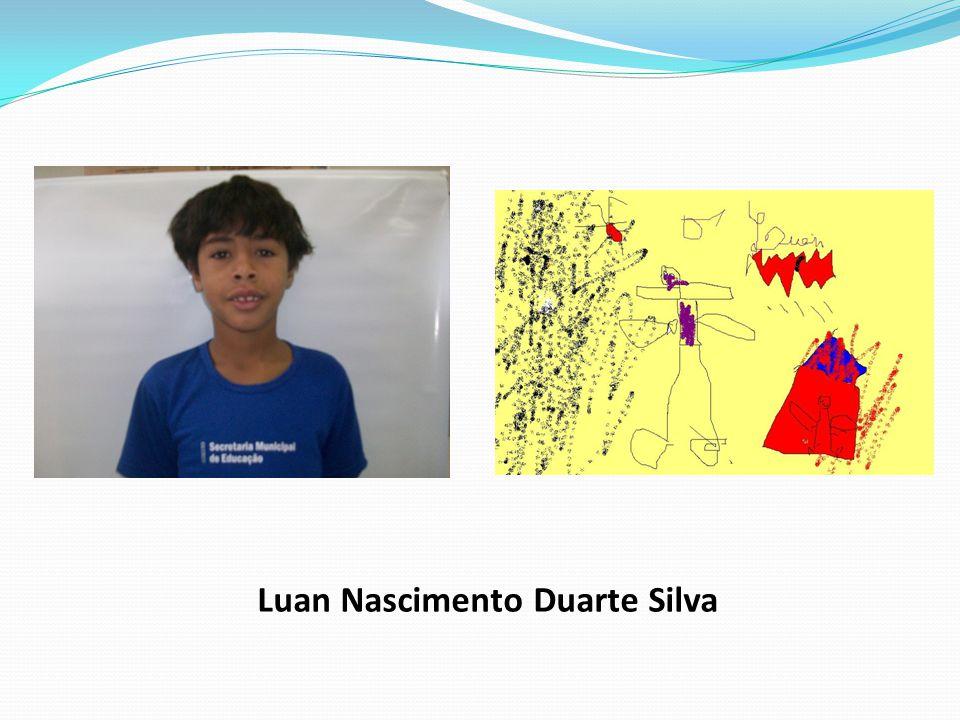 Luan Nascimento Duarte Silva