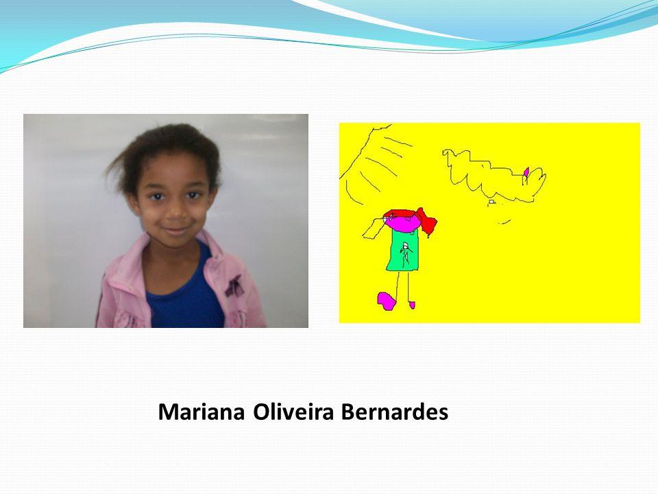 Mariana Oliveira Bernardes