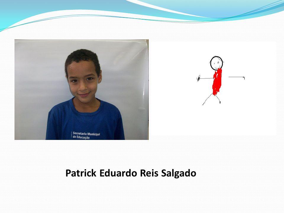 Patrick Eduardo Reis Salgado