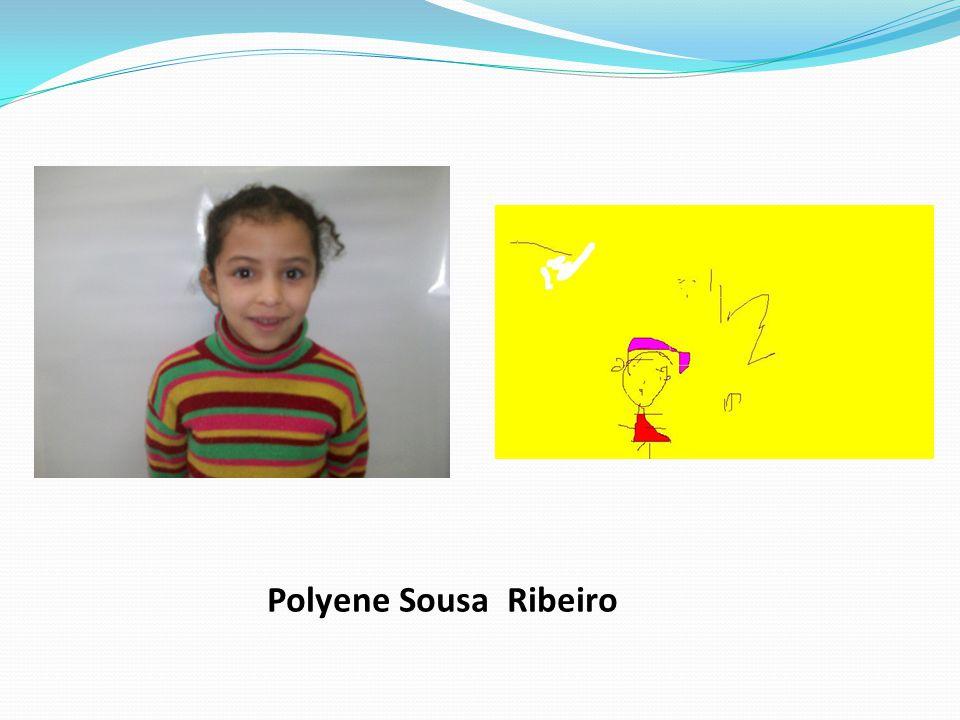 Polyene Sousa Ribeiro