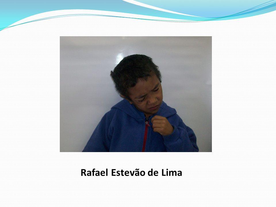Rafael Estevão de Lima