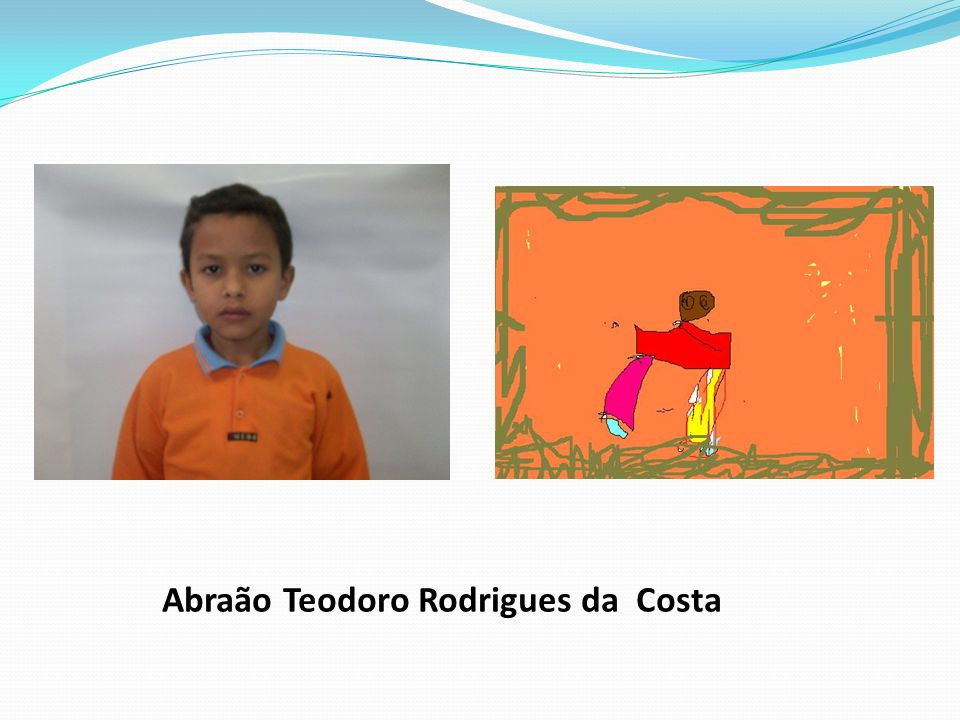 Abraão Teodoro Rodrigues da Costa